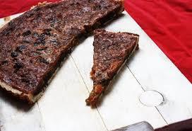 jamie oliver u0027s scottish ecclefechan tart scotland cuisine
