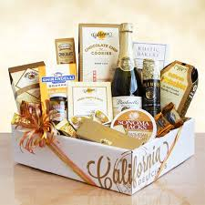california gift baskets artisanal cheese gift basket from california delicious