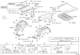 lexus parts belgium lexus lx570urj201l gntgka body hood front fender japan parts eu
