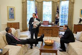 President Obama In The Oval Office Photos Barack Obama U0027s Laid Back Feet Up Office Style Vanity Fair