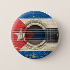 cuban flag guitar gifts on zazzle