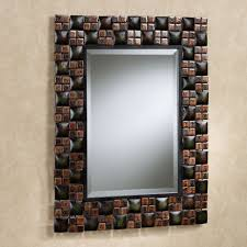 Bevelled Mirror Furniture Modern Glass Furniture Using Bevelled Mirror Tiles For