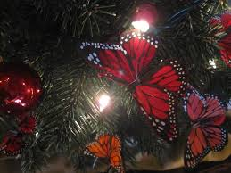 joe ruggiero designer hgtv host christmas tree for the birds