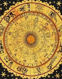 Zodiac Home Decor by Amazon Com Handicrunch Black Zodiac Horoscope Tapestry Indian