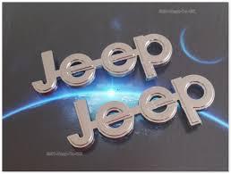 jeep chrome jeep chrome badge emblem logo fe end 10 30 2017 12 15 am