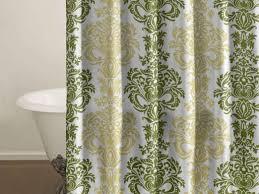 darkn bathroom curtains lime window seafoam sage shower for mint