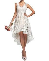Low Price Wedding Dresses Trendy Simple Casual Wedding Dresses For Women Lace Wedding