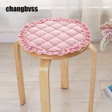 buy round stool cushions and get free shipping on aliexpress com