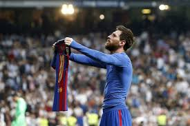 Laliga Table Sport Intelligence Messi U0027s Late Strike Sends Barca To Top Of