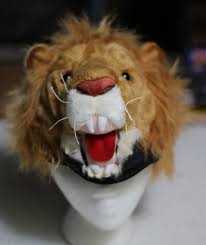 halloween cat cover photos lion hat cats plush cat lions cap halloween costume mask on head