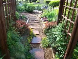 small garden design ideas no grass u2013 sixprit decorps