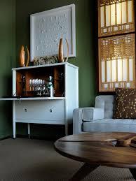 green eclectic living room photos hgtv idolza