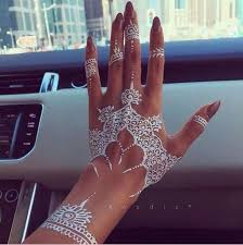 51 best white henna images on pinterest white henna tattoo