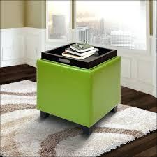 Lime Green Ottoman Ottomans Image Green Cube Storage Ottoman Lime Leather Walmart