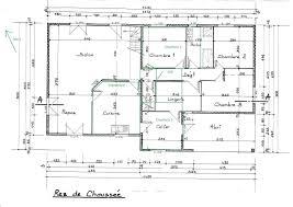 plan maison simple 3 chambres plan maison simple maison fran ois fabie con plan de maison simple 3