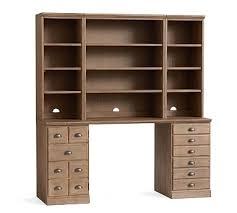Compact Home Office Desks Home Office Desks Pottery Barn