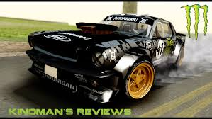 hoonigan mustang ford fiesta hoonigan mustang for sale ken block 65 mustang