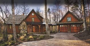 House Plans New England Stoneridge Luxury Log Home Plan Post And Beam Plans Online