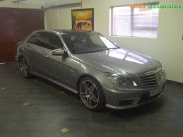 2012 mercedes e63 amg for sale 2010 mercedes e63 amg used car for sale in boksburg gauteng