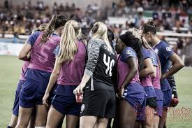 Seeking Orlando Orlando Pride Vs Portland Thorns Preview Thorns Seeking Shield