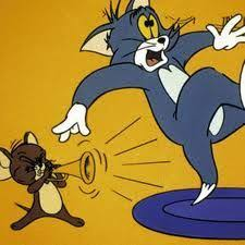 tom and jerry happy thanksgiving barbera mgm years 1940