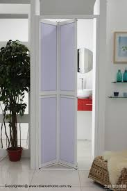 bathroom closet door ideas astounding small bifold closet doors roselawnlutheran