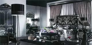 Silver Black Bedroom Black Bedroom Black And Silver Bedroom Decor Black And Silver