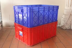Keranjang Industri keranjang plastik 2293 p jual produk plastik grosir harga murah