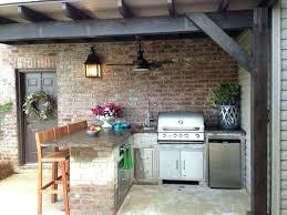 construire sa cuisine d été cuisine ete exterieur meuble cuisine exterieur meuble cuisine