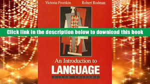 a pocket style manual by diana hacker pdf download an introduction to language victoria fromkin full book