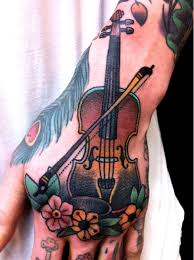 126 best music tattoo images on pinterest searching cool stuff