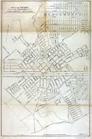 Camden County Maps Geometry Net Basic N New Jersey Cities