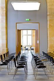 les chambres d bordeaux nouvel espace réceptif de la chambre de commerce et d industrie de