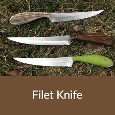 Types Of Kitchen Knives Chax Handmade Knives Culinary Knives