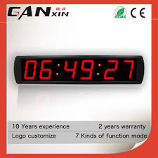 led wall clock led wall clock suppliers and manufacturers at