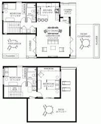 Small Lake Cottage House Plans Small Mountain Cabin Plan By Small Lake Houses Lake House Plans