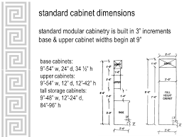 ada kitchen wall cabinet height intd 59 kitchen design basics use guidelines as a way to