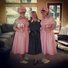 Love Lucy Halloween Costume Diy Lucy Ethel Costumes Halloween Party Ideas