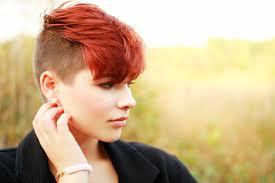 female short hair undercut womens short undercut hairstyles hairstyle foк women u0026 man