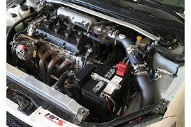 lexus rc f cold air intake hps cold air intake kit 02 03 04 05 06 nissan altima 2 5l 4cyl