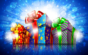 christmas presents wallpapers merry christmas new year gifts to desktop hd wallpapers for mobile