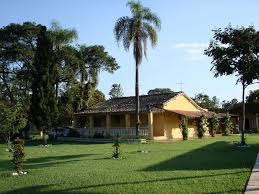beautiful country house at 5 minutes from the center of itu itu
