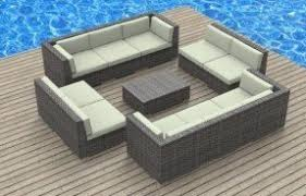 Gray Patio Furniture Sets Grey Patio Furniture Sets Foter