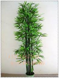 indoor home decorative small bamboo plants high simulation