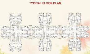 gda gorakhpur lake view apartment 2017 details flat layout site