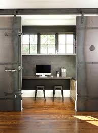 sliding door design for kitchen office design barn door ideas for office sliding barn door for