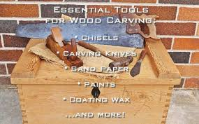 Wood Carving Starter Kit by Sofvick The Next Generation Carving Hobby Indiegogo