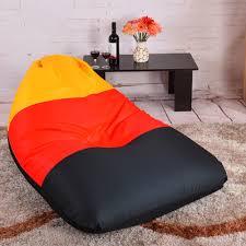 canap allemagne levmoon pouf canapé chaise allemagne drapeau siège zac couvre lit