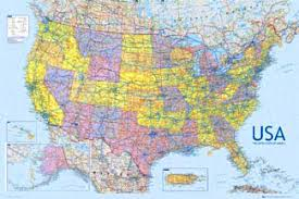 us states detailed map us states detailed map colorful usa map states capital cities