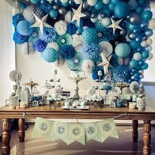 Baby Boy Centerpieces For Baby Shower - the 25 best boy baptism decorations ideas on pinterest baptism